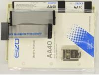 (890) EIZO - AA40 manual
