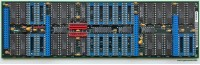 IBM 8514/A memory module