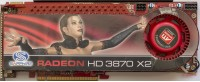 Sapphire Radeon HD 3870 X2 HQ