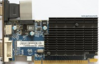 Sapphire HD 5450