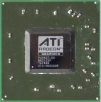 ATi M86 GPU