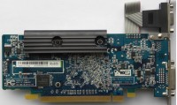 Sapphire Radeon HD5450 512MB DDR2
