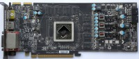 XFX Radeon HD 5850 1GB