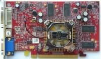 HIS Radeon X600 Pro 128MB