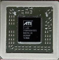 ATI R520 GPU