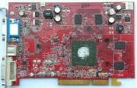 Sapphire X1650 PRO 256MB AGP