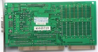 CL-GD5428 ISA