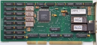 Chips&Technologies F82C452