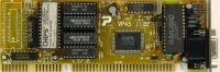 Chips&Technologies F82C450