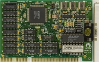 Chips&Technologies F82C451